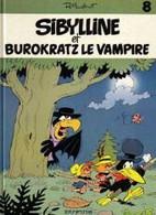 Sibylline Burokratz Le Vampire - Unclassified