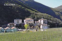 (QU597) - VADENA (Bolzano) - Scorcio Panoramico - Bolzano (Bozen)