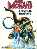 Bob Morane Le Réveil De Mamatu - Bob Morane