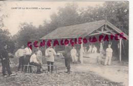 16- CAMP DE LA BRACONNE - LE LAVOIR   CHARENTE - Other Municipalities