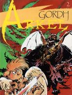Arkel Gordh - Unclassified
