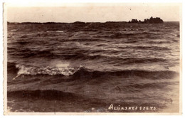 LATVIA.LETTLAND ALUKSNE EZERS PC 1930s - Latvia