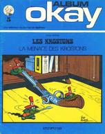 Krostons La Menace Des Krostons - Other