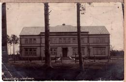 LATVIA.LETTLAND JURMALA DUBULTI VIDUSSKOLA PC 1920s - Latvia