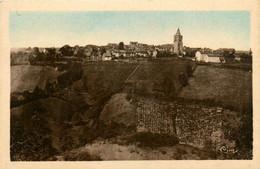 Sauveterre * Vue Générale Et Panorama Du Village - Altri Comuni