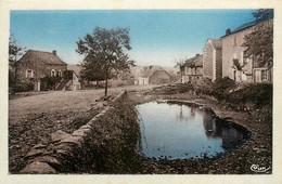 Sauveterre * Le Boulevard Notre Dame * Abreuvoir - Altri Comuni