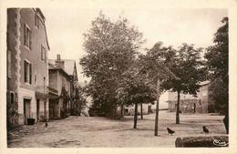 Sauveterre * Avenue St Jean * Place - Altri Comuni