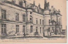 VILLARS  COTTERET   ( 02 )   5  CPA  DIVERSES ( 21 / 9 / 247  ) - Villers Cotterets