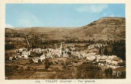 Valady * Vue Générale Du Village * Panorama - Altri Comuni