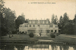 Urcel * Château Le Petit Mailly - Other Municipalities