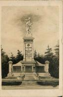 Brancourt Le Grand * Carte Photo * Illustration Du Monument Aux Morts - Other Municipalities