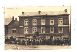 Trois-Ponts NA12: Hôtel Crismer 1926 - Trois-Ponts