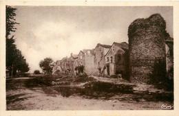 Sauveterre * Le Boulevard Du Sud * Ruines - Altri Comuni