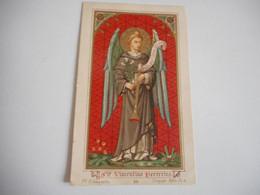 DEVOTIE-LITH.ST.AUGUSTINUSST.VINCENTIUS - Religion & Esotericism