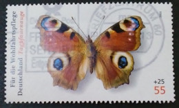 GERMANIA 2005 - Used Stamps