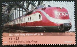 GERMANIA 2006 - Used Stamps