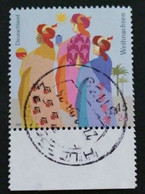GERMANIA 2007 - Used Stamps
