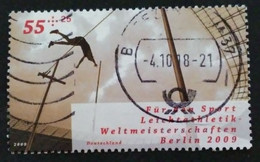 GERMANIA 2009 - Used Stamps
