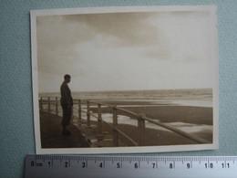 Photo - Ostende (1935) - Photographie