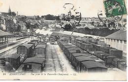 A/450                16   Angouleme             Les Quais     (1) - Angouleme
