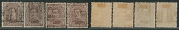 "Albert I - N°136 Préo ""Mechelen 1928 Malines"" Complet (n°4472) - Roller Precancels 1920-29"