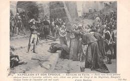 THEME NAPOLEON REVOLTE DE PAVIE    60-1269 - Royal Families