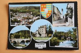 Souvenir De Charnac - Multivues - 1969 - Chanac