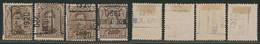 "Albert I - N°136 Préo ""Mechelen (Limb.) 1920"" Complet (n°2577) - Roller Precancels 1920-29"