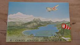 Brochure 4e Cordée Aérienne ANNECY MONT BLANC ................ PHI.....LIV5 - Sin Clasificación