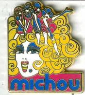 Pin's Cabaret Michou - Altri