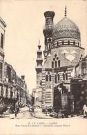 Egypte - Le Caire - Rue Darb-El-Ahmar - Cairo