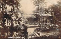 Egypte - Le Caire - Jardin Zoologique Du Caire (Qualité Photo-carte R.P.) - Cairo