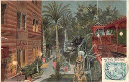 Egypte - Le Caire - Hôtel Du Nil - Cairo