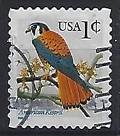 USA 2000  American Kestrel  (o) Mi.3387 - Gebraucht