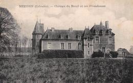 MEZIDON - Château Du Breuil Et Ses Dépendances - Otros Municipios