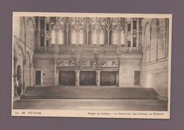 POITIERS - Palais De Justice - Cheminée Des Comtes De Poitiers  (D578) - Poitiers