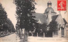MEZIDON - Le Breuil - Les Avenues - Eglise - Otros Municipios