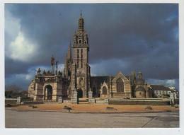 29  PLEYBEN  L'église Et L'enclos Paroissial - Pleyben