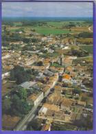 Carte Postale 17. Cozes  Vue D'avion     Très Beau Plan - Otros Municipios