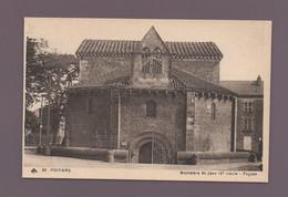 POITIERS - Baptistère Saint Jean   (D579) - Poitiers
