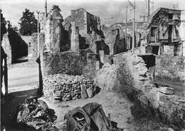 87-ARADOUR-SUR-GLANE- DETRUIT LE 10 JUIN 1944, MAISON MOSNIER LAUDY, GRANGE MILORD - Oradour Sur Glane