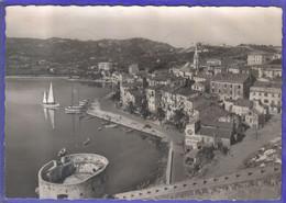 Carte Postale 20. Corse  Calvi Et Sa Citadelle    Très Beau Plan - Calvi