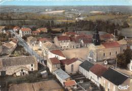 87-SAINT-BARBANT- VUE AERIENNE - Autres Communes