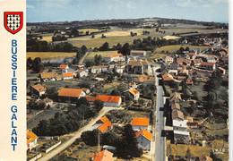 87-BUISSIER-GALANT-  VUE GENERALE AERIENNE - Autres Communes
