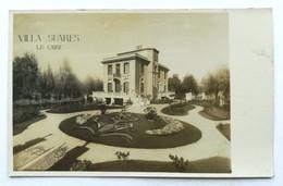 LE CAIRE (EGYPT) - Villa Suares - Cairo