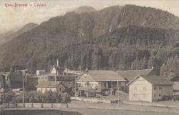 Trentino Alto Adige  - Bolzano - Dobbiaco - Rienz Braurei In Toblach - F. Piccolo - Nuova - Bel Panorama - Other Cities