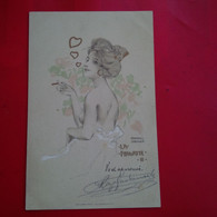 ILLUSTRATEUR KIRCHNER RAPHAEL LA FAVORITE II - Kirchner, Raphael