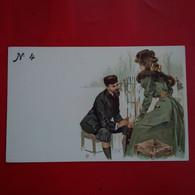ILLUSTRATEUR J.W PATINOIRE - Kirchner, Raphael