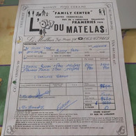 MAISON PINO CERAMI   L'AS DU MATELAS FRAMERIES 19/04/1986 - 1950 - ...