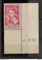 FRANCE  N° 305  **  NEUF SANS CHARNIERE - Unused Stamps